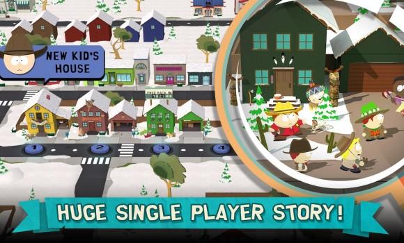 South Park: Phone Destroyer Ekran Görüntüleri - 4