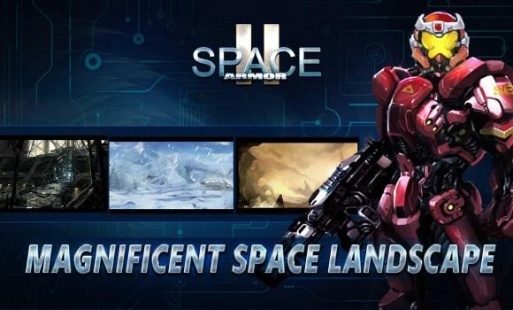 Space Armor 2 Ekran Görüntüleri - 2