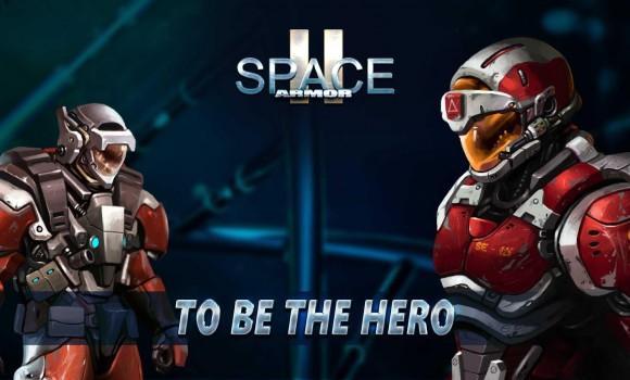 Space Armor 2 Ekran Görüntüleri - 5