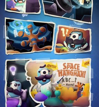 Space Hangman Ekran Görüntüleri - 4