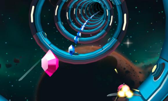 Space Heads Ekran Görüntüleri - 3