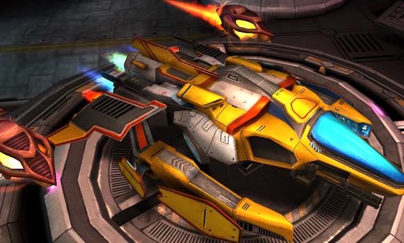Space Racing 2 Ekran Görüntüleri - 5
