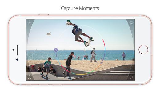 Spark Pro Ekran Görüntüleri - 4