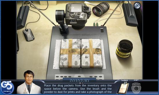 Special Enquiry Detail Ekran Görüntüleri - 2