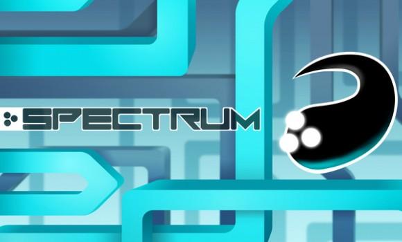 Spectrum Ekran Görüntüleri - 5
