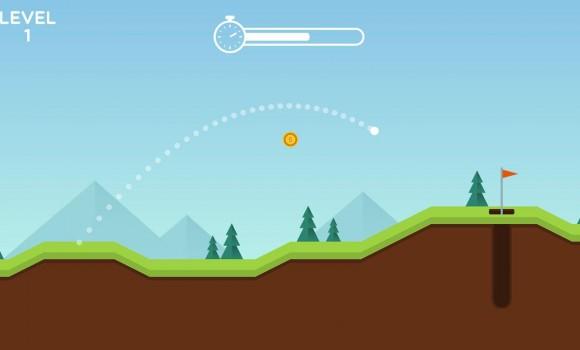 Speed Golf Ekran Görüntüleri - 5