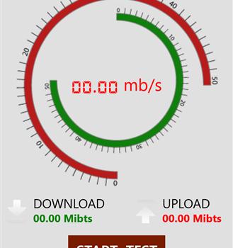 Speed Meter Ekran Görüntüleri - 3