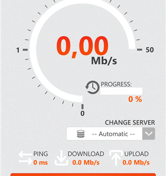 SpeedChecker Ekran Görüntüleri - 3