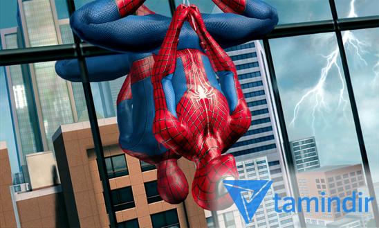 Spider-Man 2 Ekran Görüntüleri - 3