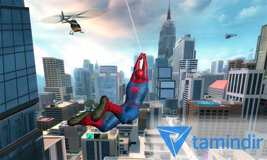 Spider-Man 2 Ekran Görüntüleri - 2