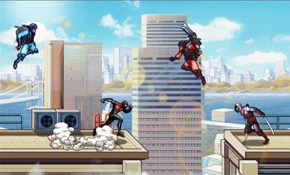 Spider-Man: Ultimate Power Ekran Görüntüleri - 5
