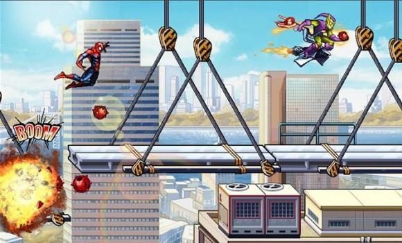 Spider-Man: Ultimate Power Ekran Görüntüleri - 3