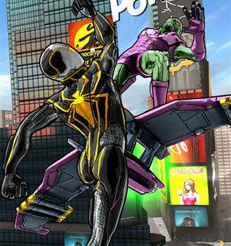 Spider-Man Unlimited Ekran Görüntüleri - 2