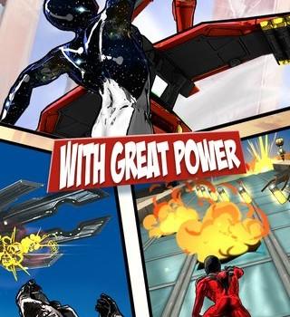 Spider-Man Unlimited Ekran Görüntüleri - 3