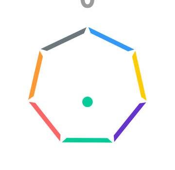 Spinny Circle Ekran Görüntüleri - 3