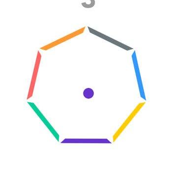 Spinny Circle Ekran Görüntüleri - 2