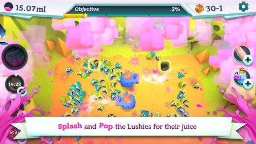 Splash Pop Ekran Görüntüleri - 5