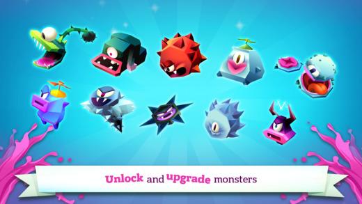 Splash Pop Ekran Görüntüleri - 4