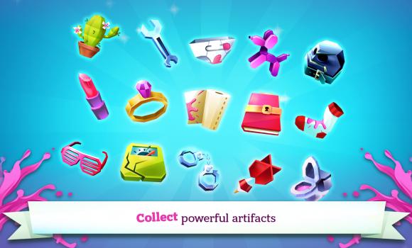 Splash Pop Ekran Görüntüleri - 2