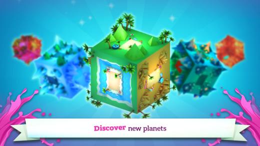 Splash Pop Ekran Görüntüleri - 1