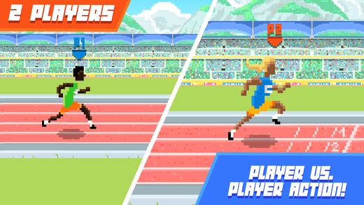 Sports Hero Ekran Görüntüleri - 5