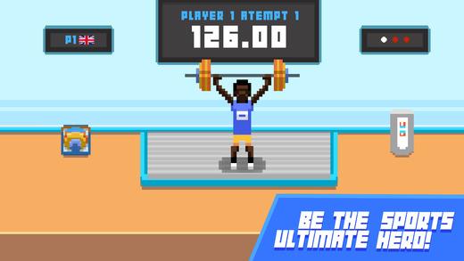 Sports Hero Ekran Görüntüleri - 2