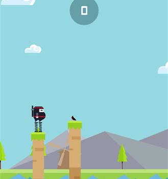 Spring Ninja Ekran Görüntüleri - 2