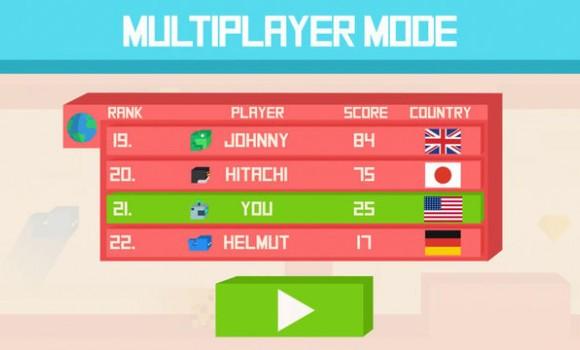 Square Jump! Ekran Görüntüleri - 3