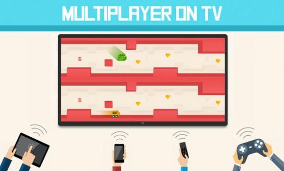 Square Jump! Ekran Görüntüleri - 1