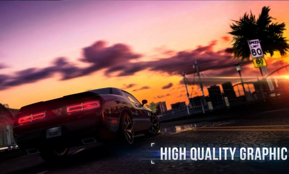 SR: Racing Ekran Görüntüleri - 1
