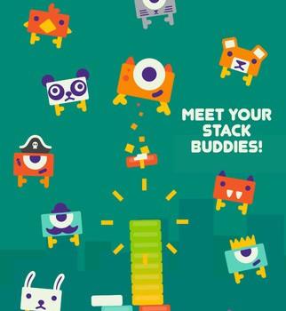 Stack Buddies Ekran Görüntüleri - 3