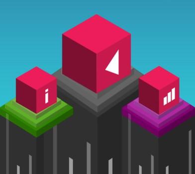 Stack Mania Color Blocks Ekran Görüntüleri - 5