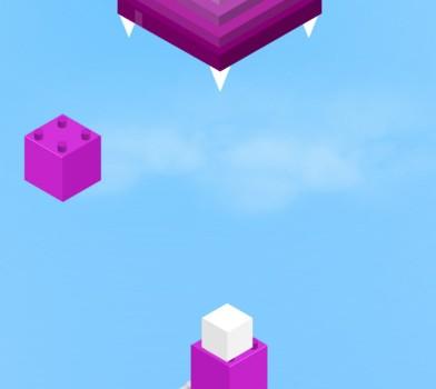 Stack Mania Color Blocks Ekran Görüntüleri - 4
