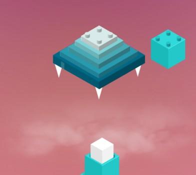 Stack Mania Color Blocks Ekran Görüntüleri - 3