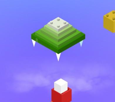 Stack Mania Color Blocks Ekran Görüntüleri - 2