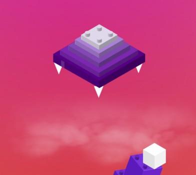 Stack Mania Color Blocks Ekran Görüntüleri - 1
