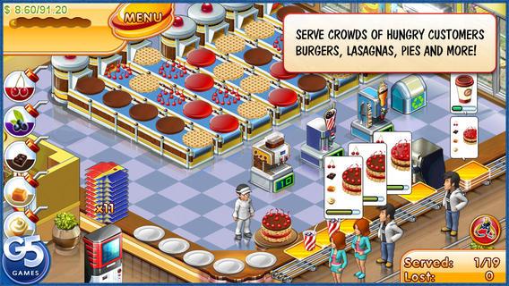 Stand O'Food 3 Ekran Görüntüleri - 4