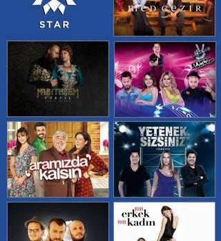 Star TV Ekran Görüntüleri - 3