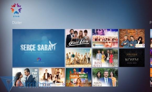 Star TV Ekran Görüntüleri - 2