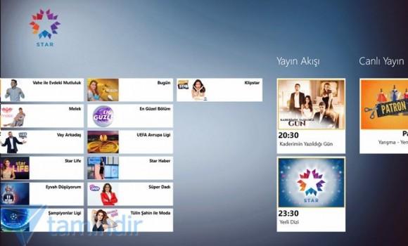 Star TV Ekran Görüntüleri - 1