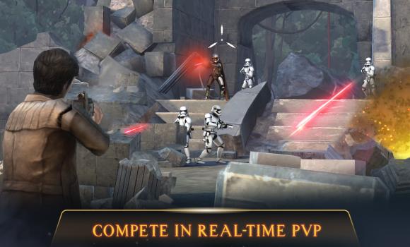 Star Wars: Rivals Ekran Görüntüleri - 1