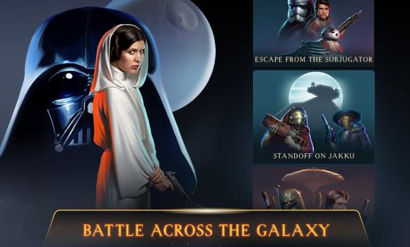 Star Wars: Rivals Ekran Görüntüleri - 5