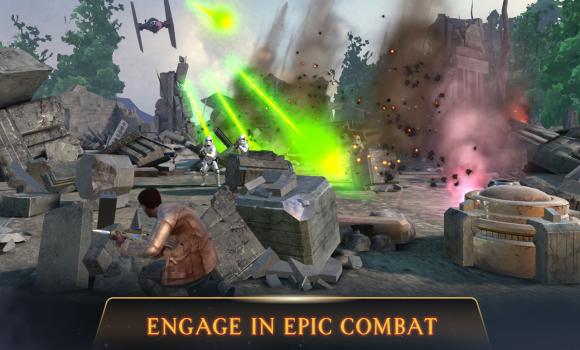 Star Wars: Rivals Ekran Görüntüleri - 4