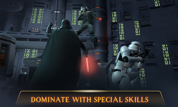 Star Wars: Rivals Ekran Görüntüleri - 3