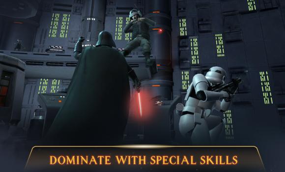 Star Wars: Rivals Ekran Görüntüleri - 2