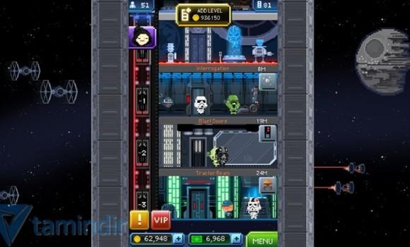 Star Wars: Tiny Death Star Ekran Görüntüleri - 2
