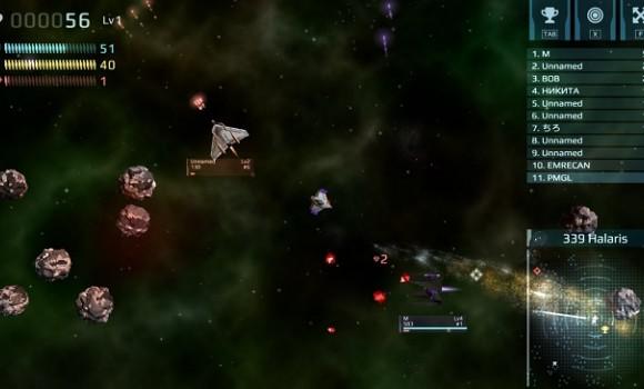 Starblast.io Ekran Görüntüleri - 2