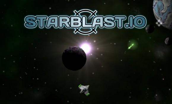 Starblast.io Ekran Görüntüleri - 1