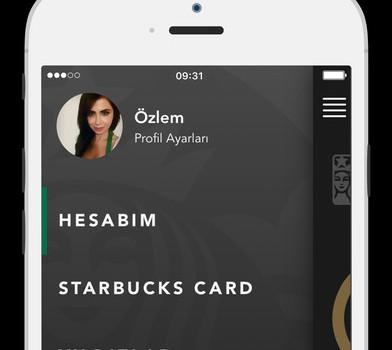 Starbucks Ekran Görüntüleri - 4
