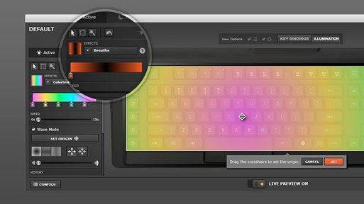 SteelSeries Engine Ekran Görüntüleri - 2
